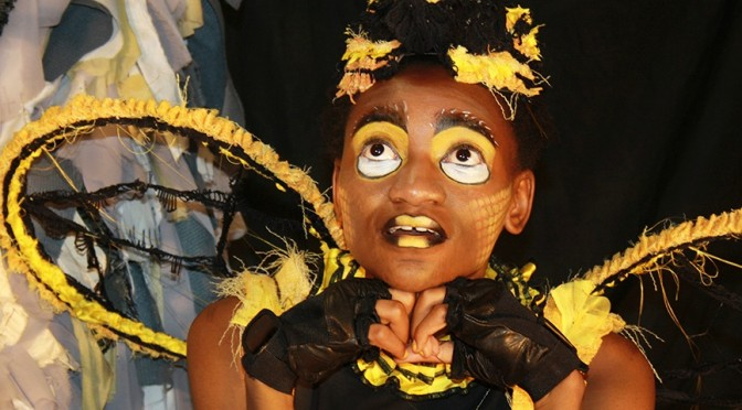 MONGREL MOUTH PRESENTS THE BEE AND THE TREE @ LEICHHARDT TOWN HALL