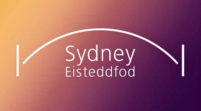 SYDNEY EISTEDDFOD FESTIVAL 2020 CANCELLED