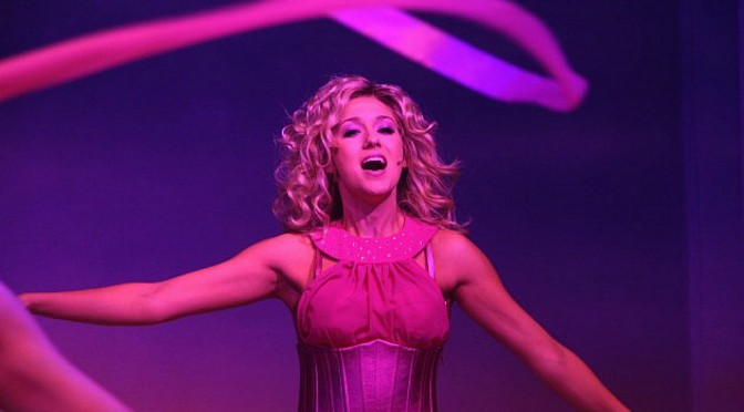 XANADU THE MUSICAL @ THE HAYES