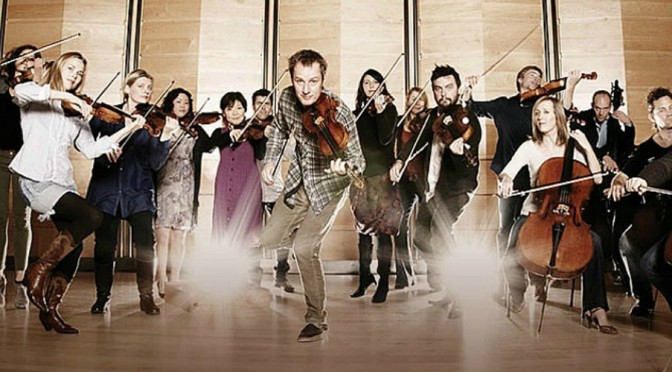 Australian Chamber Orchestra : Beethoven and Mozart V @ City Recital Hall Angel Place