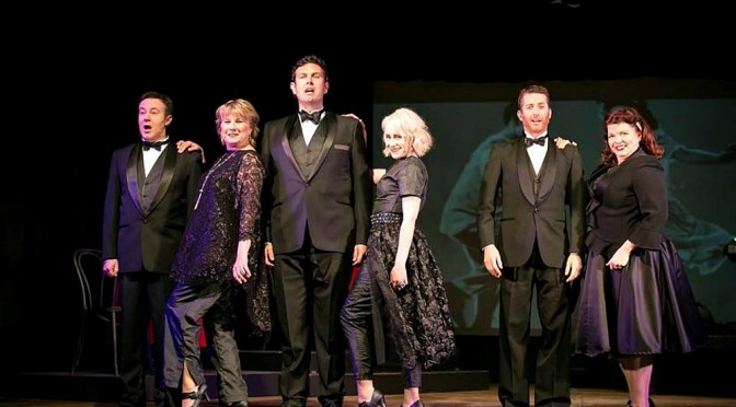 MIRANDA MUSICAL SOCIETY PRESENTS JACQUES BREL IS ALIVE AND WELL AND LIVING IN PARIS