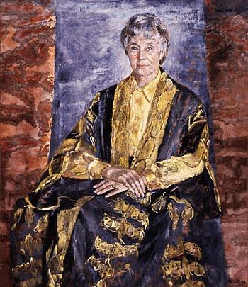 Dame Leonie Kramer 1/10/1924-20/4/2016