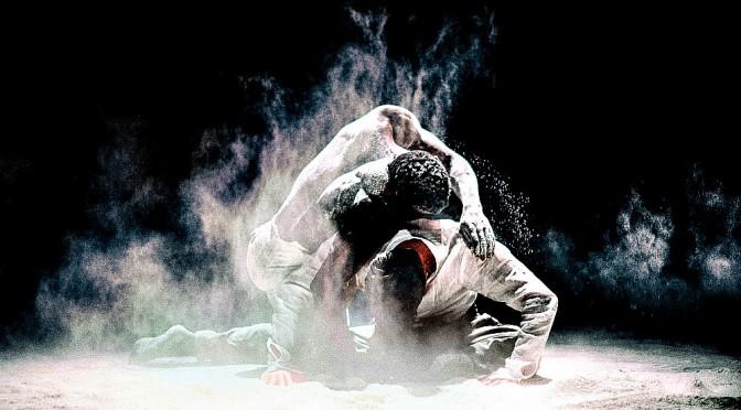 NEDERLANDS DANCE THEATRE @ THE STATE THEATRE ARTS CENTRE MELBOURNE