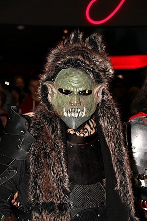 Warcraft- freaky