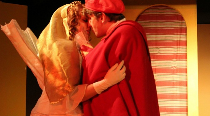 BARD ON THE BEACH PRESENTS THE MERCHANT OF VENICE @ THE GREEK THEATRE MARRICKVILLE