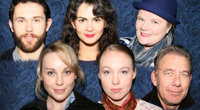 NEW AUSSIE PLAY @ STAR OF THE SEA THEATRE MANLY