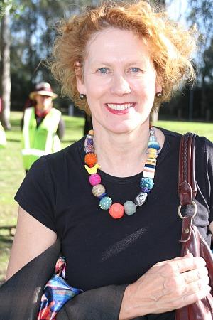 Elizabeth Macgregor