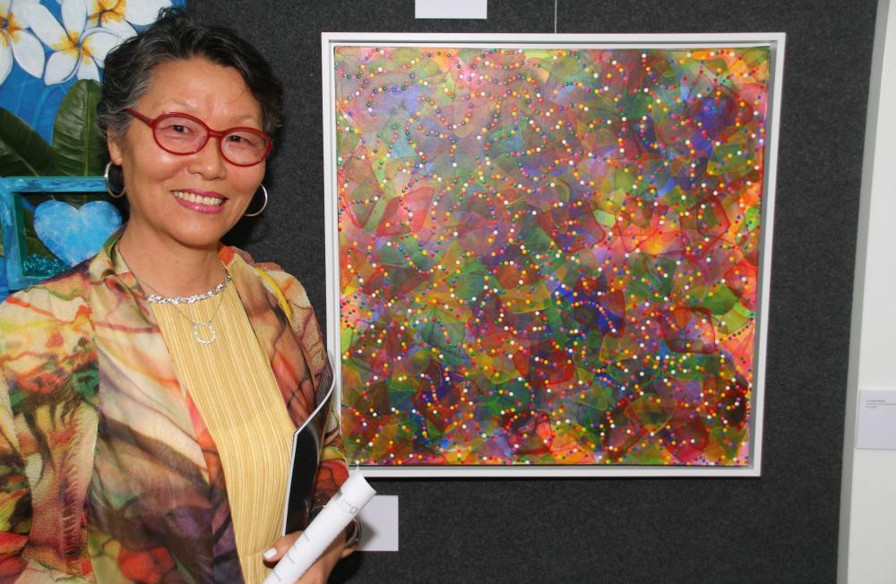Suhhee Sirohi 'Waltzing Kites'