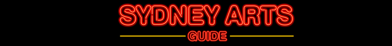 Sydney Arts Guide