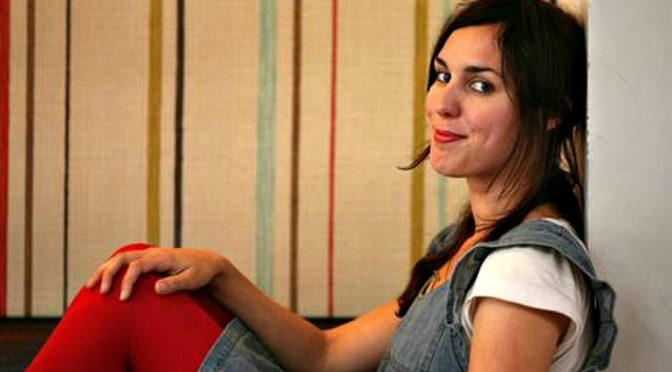 HOLLY THROSBY'S DEBUT NOVEL 'GOODWOOD'