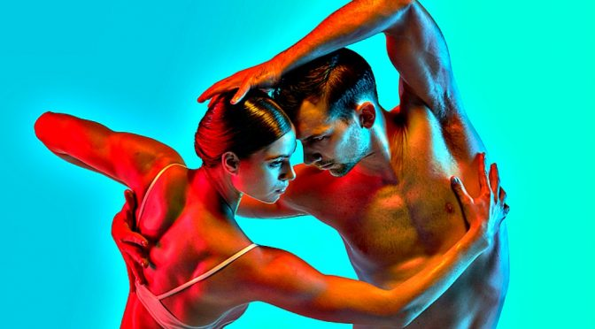 SYDNEY DANCE COMPANY PRESENTS 'UNTAMED' @ ROSLYN PACKER THEATRE