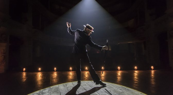 KENNETH BRANAGH THEATRE COMPANY PRESENTS 'THE ENTERTAINER'