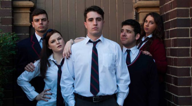 BARE THE MUSICAL @ THE DEPOT THEATRE