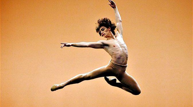 DANCER : A DOCUMENTARY ON THE GREAT UKRAINIAN DANCER SERGEI POLUNIN
