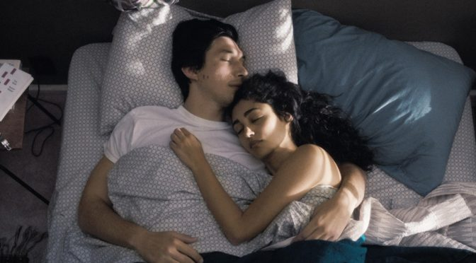 PATERSON – A FINE NEW FILM FROM JIM JARMUSCH