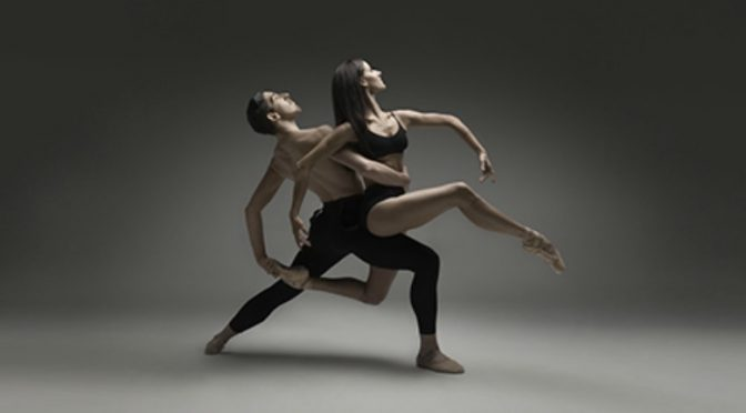 MELBOURNE BALLET COMPANY GETS PHILOSOPHICAL WITH ITS NEW WORK : BEING AND TIME