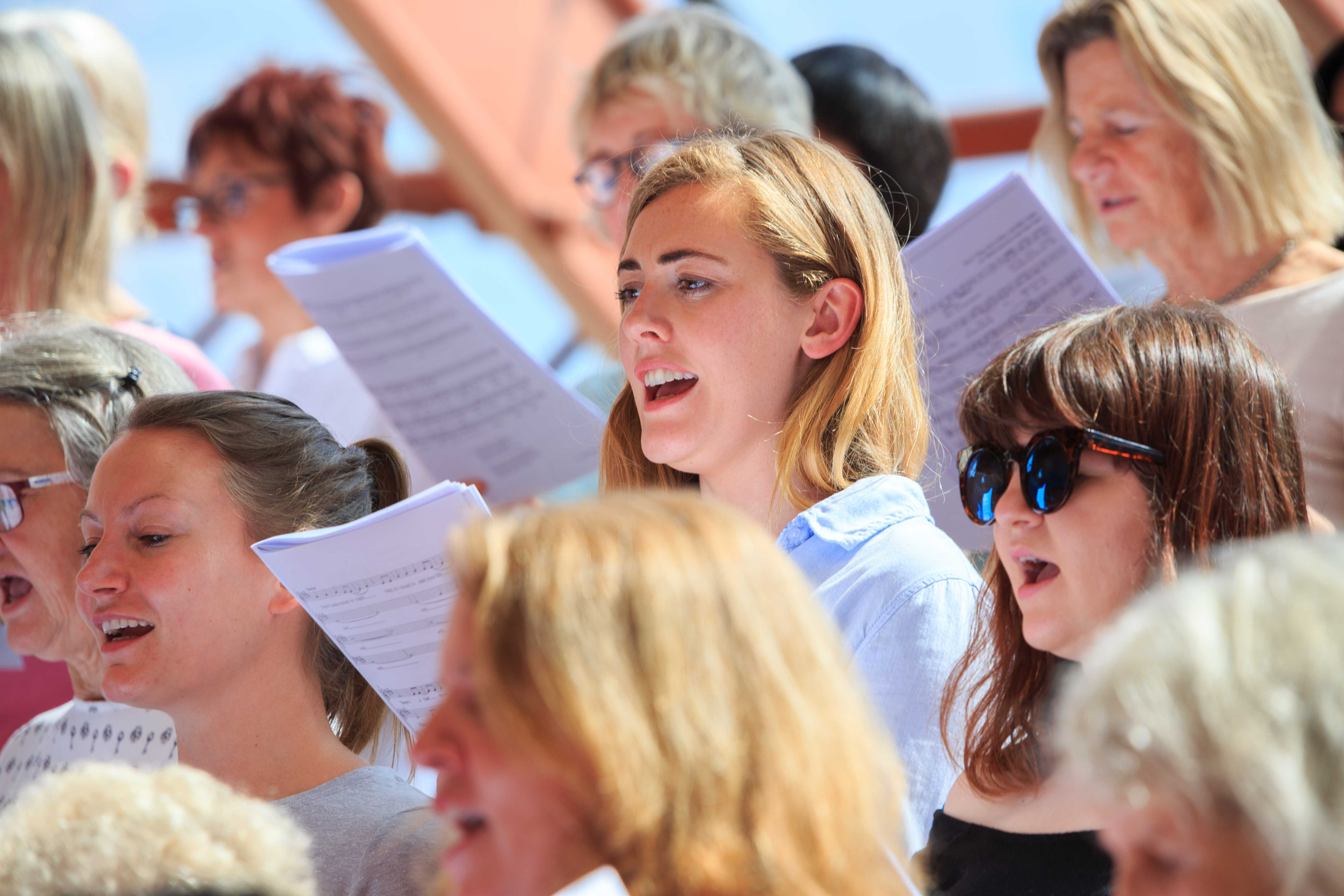 SYDNEY PHILHARMONIA CHOIR : OFFERING A MASTERCLASS IN CHORAL MUSIC Review - Sydney Arts Guide