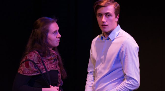 FESTIVAL DIRECTOR'S PICKS FIGHT IT OUT THIS WEEK @ THE DEPOT THEATRE