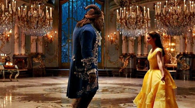 BEAUTY AND THE BEAST: THE CLASSIC TALE REVISITED AGAIN ON THE BIG SCREEN