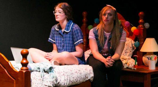 Ellie, Abbie & Ellie's Dead Aunt @ Depot Theatre Marrickville