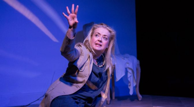BETWEEN THE STREETLIGHT AND THE MOON @ KINGS CROSS THEATRE