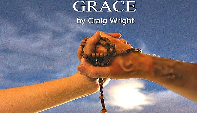 KNOCK AND RUN THEATRE TO PRESENT 'GRACE' @ CIVIC PLAYHOUSE