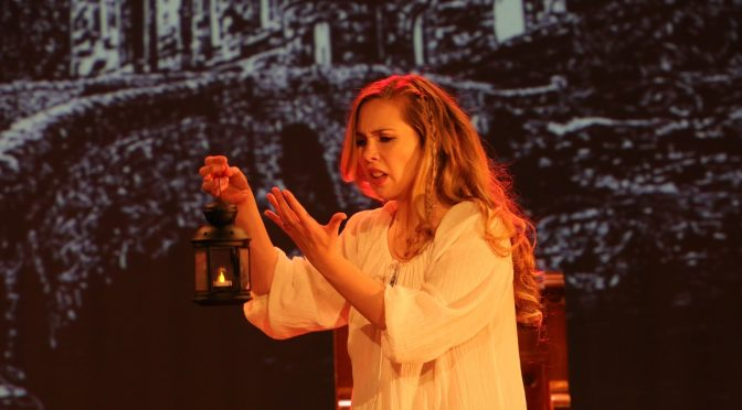 FACTORY SPACE THEATRE PRESENTS THE TRAGEDY OF MACBETH @ THE STAR OF SEA THEATRE