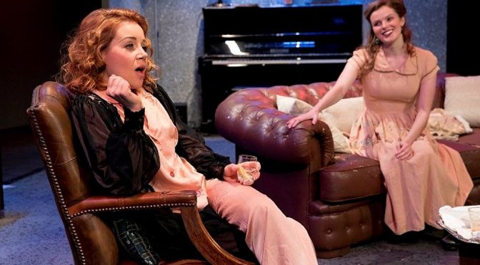TERRENCE RATTIGAN'S 'AFTER THE DANCE' @ THE NEW THEATRE NEWTOWN