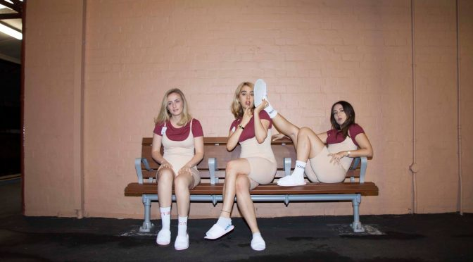WHAT ARE WE : HERE WE ARE @ FACTORY THEATRE, MARRICKVILLE