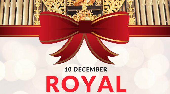 Royal Secret – 2017 Christmas Opera Show