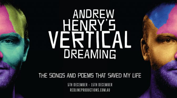 LIVE MUSIC AND POETRY: VERTICAL DREAMING