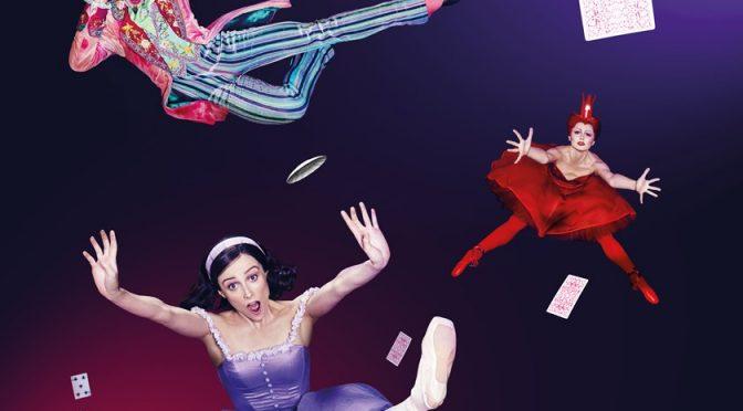 Alice's Adventures in Wonderland – THE AUSTRALIAN BALLET @ The Capitol Theatre