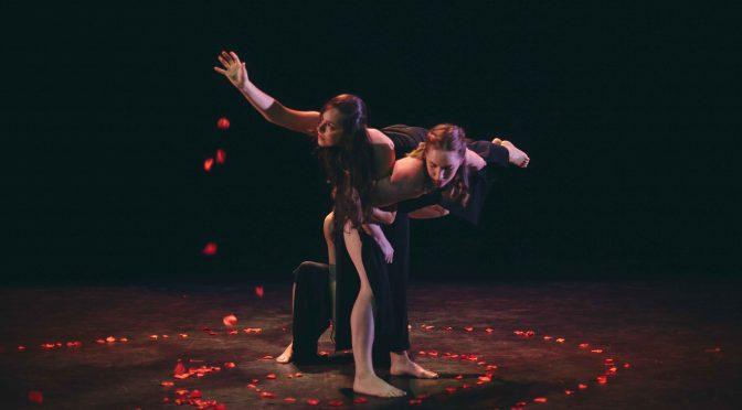 TRIPLEPUNKT: DANCE TRIPLE BILL