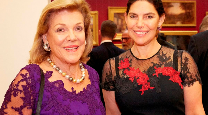 AGNSW HONOURS PACKER FAMILY SUPPORT
