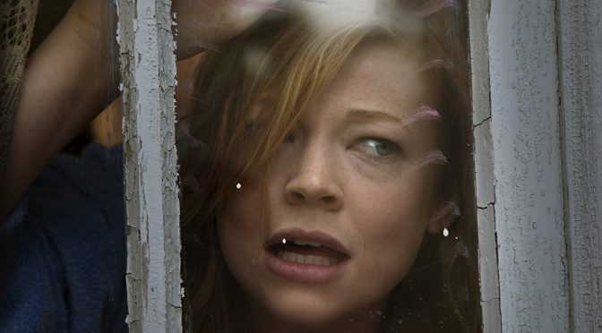 SARAH SNOOK: SAINT JOAN FOR STC