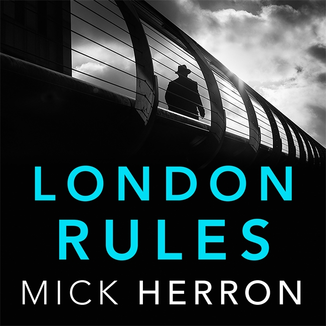 LONDON RULES: SPIES, LIES AND FULL OF SURPRISE