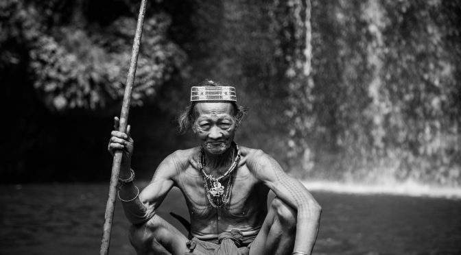 Photographic Exhibition: 'The Mentawai of Indonesia'