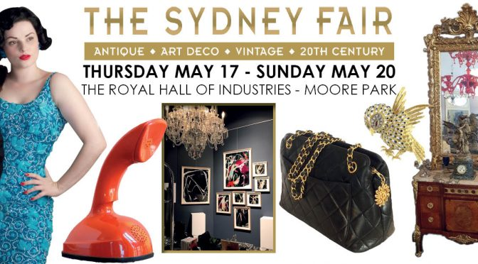 The Sydney Fair: Something for Everyone