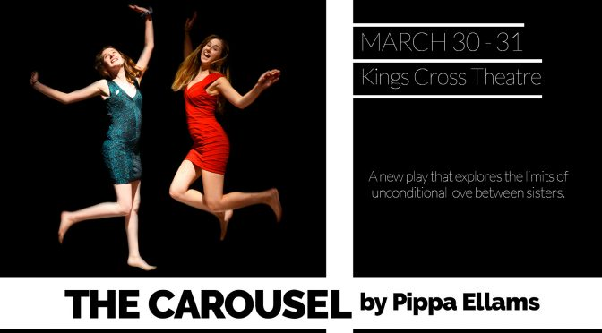 The Carousel: Part of KXT Step Up Festival
