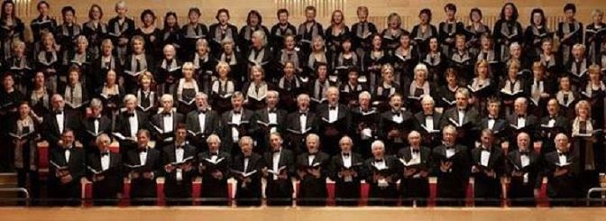 WILLOUGHBY SYMPHONY CHOIR : THE SEASONS @ THE CONCOURSE