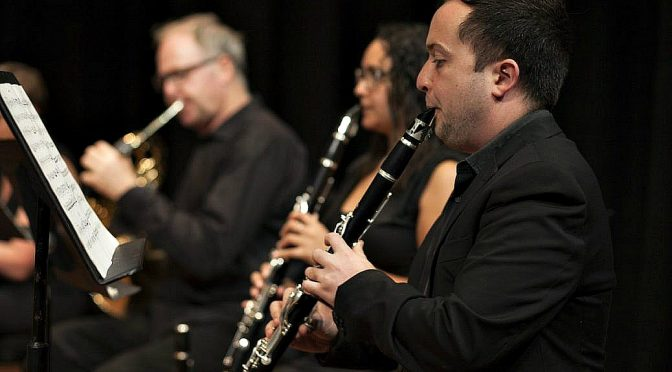 WILLOUGHBY SYMPHONY CHAMBER SERIES – TALL TALES