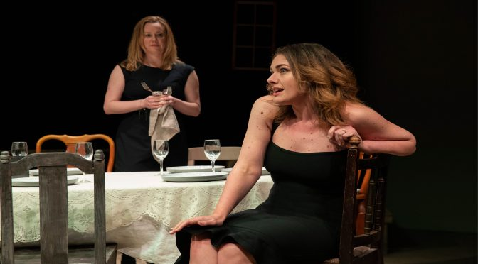 AUGUST: OSAGE COUNTY – 'WHIMSICAL INSULTS' AND TRUTHS TO TAKE HOME