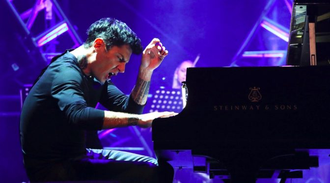 ACCLAIMED CROATIAN PIANIST TO TOUR SYDNEY IN SEPTEMBER