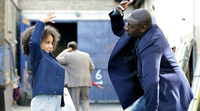 TWO IS A FAMILY : HIT FRENCH FILM BOUND TO WIN HEARTS