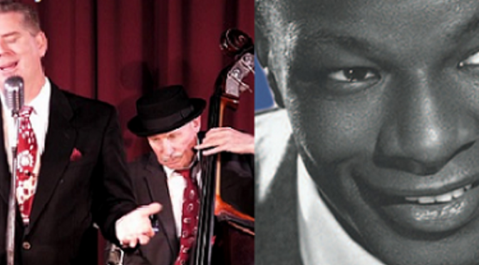 DORIAN MODE: TRIBUTE TO NAT KING COLE. WE HAVE A GIVEAWAY.