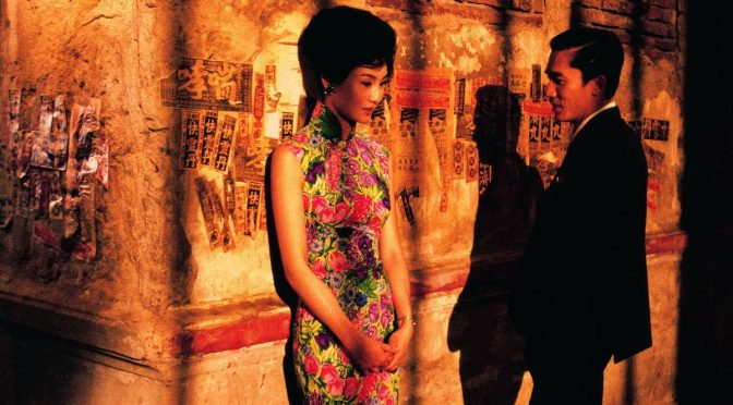 STARBURST : ICONS OF CHINESE CINEMA @ AGNSW