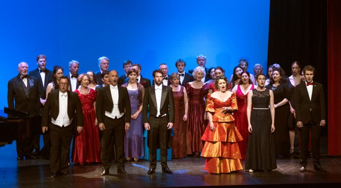 THE TALES OF HOFFMANN – NEXT FROM ROCKDALE OPERA COMPANY