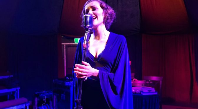 MISERY LOVES CABARET : TORCH SONGS LIGHT UP BONDI