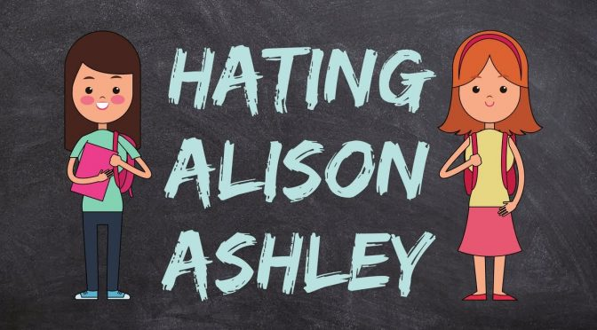 HATING ALISON ASHLEY @ CASULA PERFORMING ARTS CENTRE