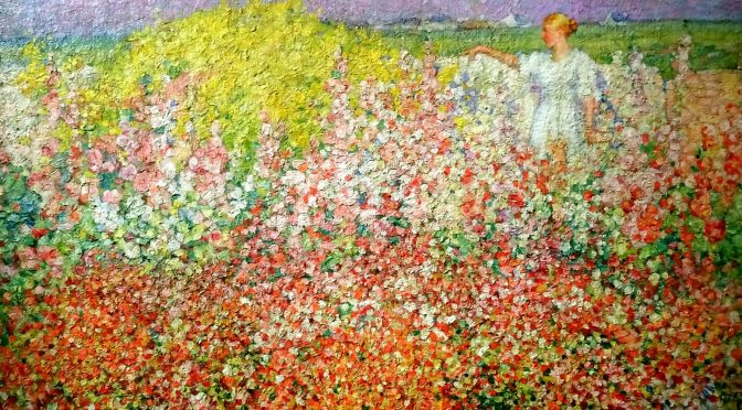 JOHN PETER RUSSELL : AUSTRALIA'S FRENCH IMPRESSIONIST